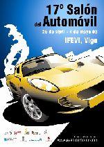 Salón del Automóvil de Vigo 2008