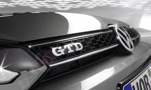 Volkswagen Golf GTD: el GTI Diesel
